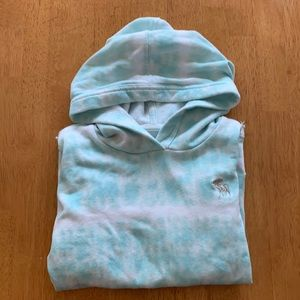 Abercrombie Kids Hoodie Sweatshirt
